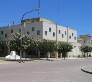 Los restos de Cortés serán velados en el Palacio Municipal.