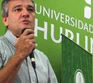 "Zabaleta: ""La cercanía de la Universidad de Hurlingham promueve la movilidad social ascendente"""
