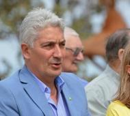 José Luis Zara sera intendente 4 años más