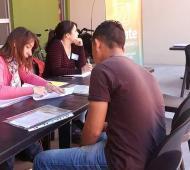 83 trabajadores desocupados comienzan a recibir el Fondo Municipal Especial de Ayuda Social