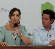 Gabriel Sánchez Zinny asumió en 2017 en reemplazo de Alejandro Finocchiaro.