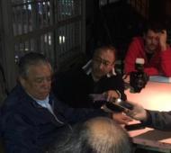Zurita celebró la decisión de la Junta Electoral.