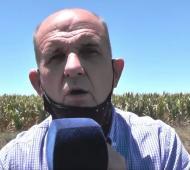 """Intendente de Pehuajó calificó de """"vergonzoso el paro de la Sociedad Rural"""""""