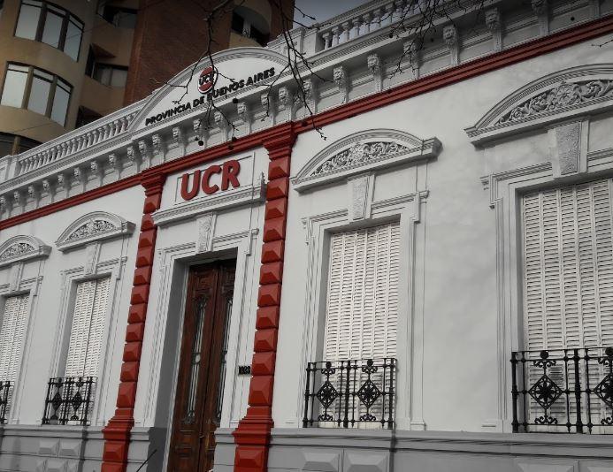 Internas UCR bonaerense: Abad y Posse presentaron las listas para presidir  el Comité Provincia | LaNoticia1.com