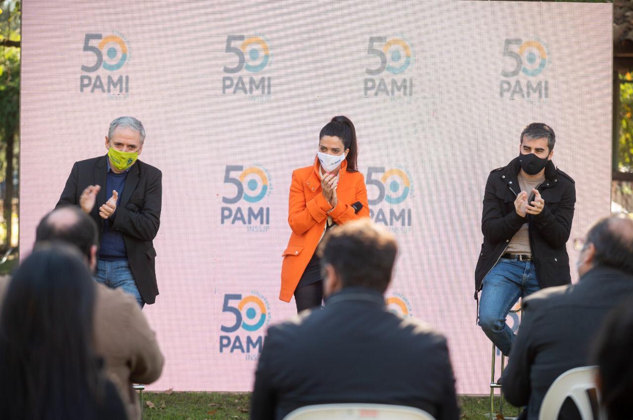 Turismo y recreación: Pami firmó convenios con seis municipios bonaerenses  | LaNoticia1.com